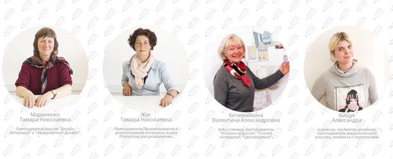 Открытые уроки - Студия дизайна интерьера АртЭтаж в Санкт-Петербурге